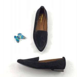 Cynthia Rowley Pointed Toe Flats